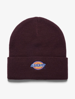 Dickies Hat-1 Colfax red