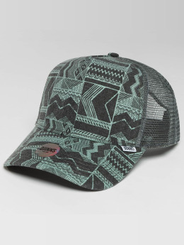 Djinns Trucker Cap HFT We Love Ugly gray