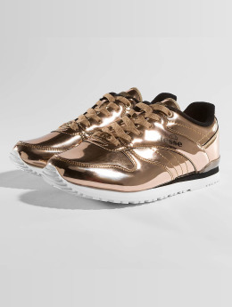 Ellesse Heritage City Runner Metallic Runner Sneakers Rose_Gold