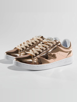 Ellesse Heritage Anzia Metallic Sneakers Rose_Gold
