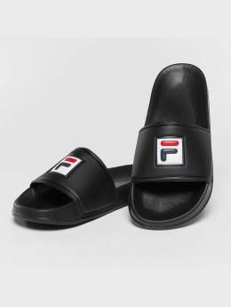FILA Sandals Base Palm Beach black