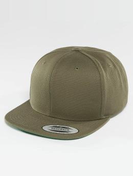 Flexfit Snapback Cap Classic  olive