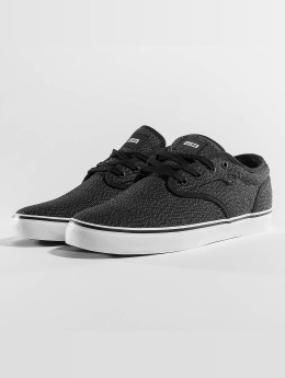 Globe Sneakers Motley black