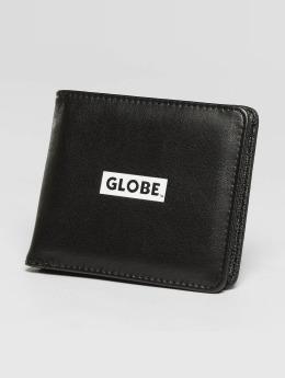 Globe Wallet Corroded II black