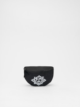 Homeboy Bag Tourist black