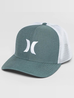 Hurley Trucker Cap One & Textures blue