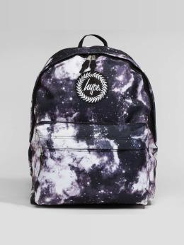 HYPE Backpack Acid Space black