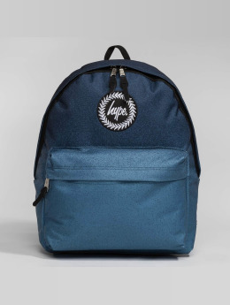 HYPE Backpack Ocean Fade blue