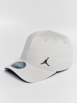 Jordan Snapback Cap CLC99 Metal Jumpman gray