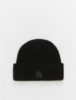 Just Rhyse Hat-1 Porongo black