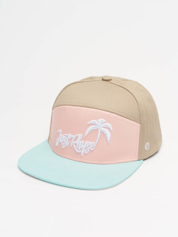 Just Rhyse Snapback Cap Espinar colored