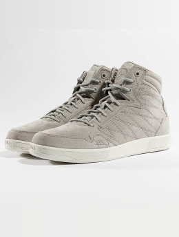 K1X H1top Sneakers Light Grey