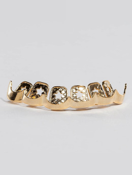 KING ICE Other Sharp Cut gold