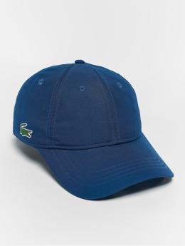 Lacoste Snapback Cap Basic blue