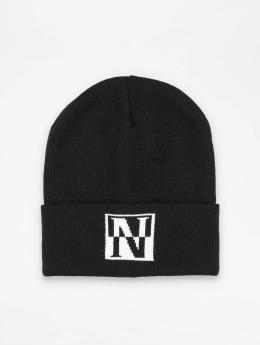 Napapijri Hat-1 Fal black