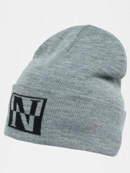 Napapijri Hat-1 Fal gray