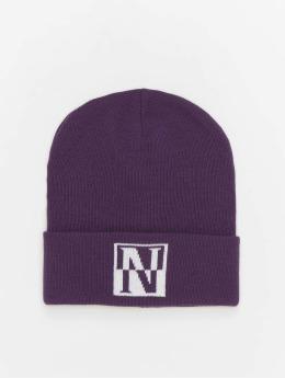 Napapijri Hat-1 Fal purple