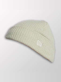 New Era Hat-1 Lightweight Cuff Knit beige