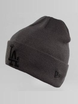 New Era Hat-1 League Essential Cuff LA Dodgers gray