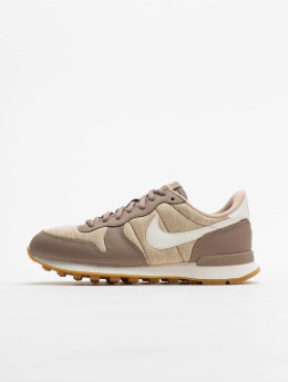 Nike Internationalist Sneakers Sepia Stone/Sail Sand/Gum Light Brown