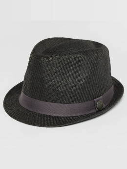 Oxbow Hat Egom Braided Straw black