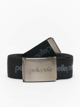 Pelle Pelle Belt Core Army black