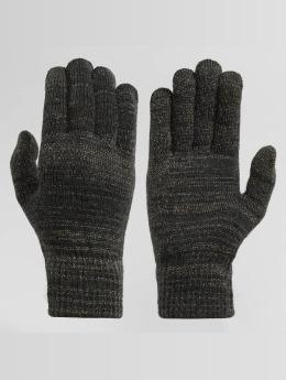 Pieces Glove pcRubi Smart gray