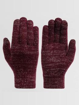 Pieces Glove pcRubi Smart red