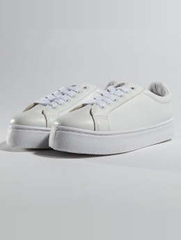 Pieces psMonet Sneakers White