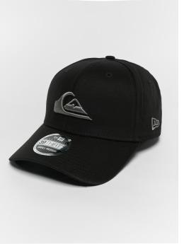 Quiksilver Flexfitted Cap Mountain & Wave gray