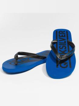 Quiksilver Sandals Java Wordmark black