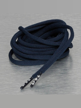 Seven Nine 13 Shoelace Hard Candy Round blue