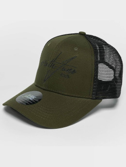 Sixth June Trucker Cap Trucker khaki