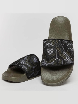 Slydes Sandals Carter  khaki