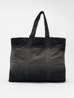 Stüssy Bag Bleach Stripe Beach  black