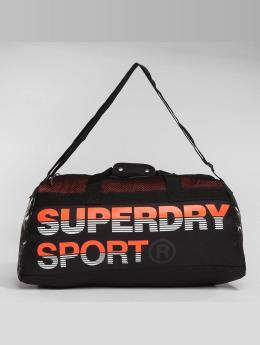 Superdry Bag Lineman Skate black