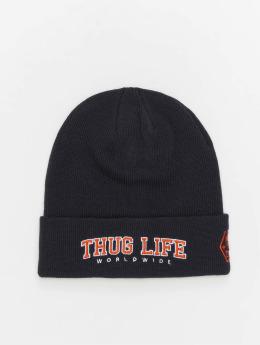 Thug Life Hat-1 Blazer blue