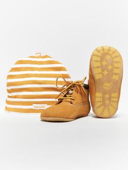 Timberland Boots Crib beige