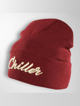 TrueSpin Hat-1 Chiller red