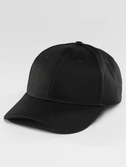 TrueSpin Snapback Cap Unstructured Dad black