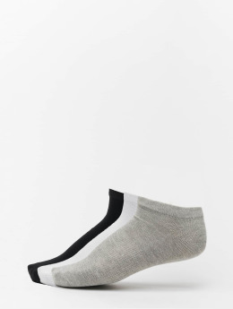 Urban Classics Socks No Show black
