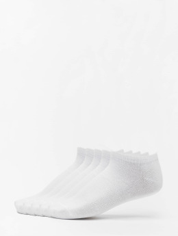 Urban Classics Socks No Show white