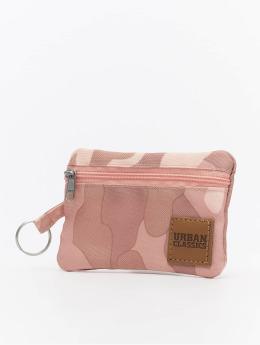 Urban Classics Wallet Mini camouflage