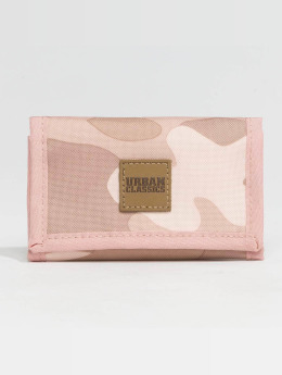 Urban Classics Wallet Patchie camouflage