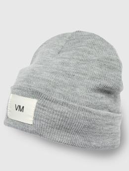 Vero Moda Hat-1 vmMari gray