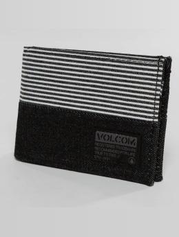 Volcom Wallet Ecliptic Cloth black