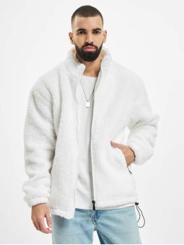 Aarhon Lightweight Jacket Teddy  white