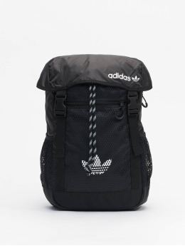 adidas Originals Backpack Adv Toploader S black