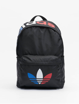adidas Originals Backpack Tricolor  black