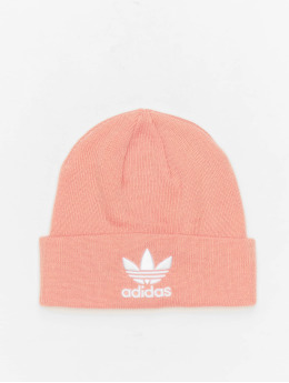 adidas originals Hat-1 Trefoil pink